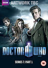 Doctor Who - Series 7 - Part 1 (DVD, 2012, 2-Disc Set)