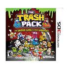 Trash Pack (Nintendo 3DS, 2012)