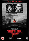 Don't Look Now (DVD, 2006)