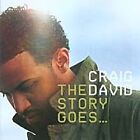 Craig David - The Story Goes... (CD)