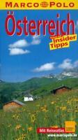 Reiseführer mit Insider Tipps: ÖSTERREICH (Marco Polo)