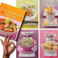 Kochbuch: bunte, abwechslungsreiche Thailändische Küche (Naumann & Göbel)