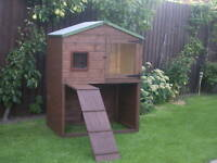 DELUX CAT KENNEL