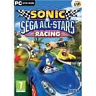 Sonic And Sega All Stars Racing Game PC - Brand New!