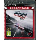 Need for Speed Rivals Game PS3 (Essentials) - Brand New!