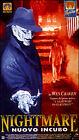 Nightmare. Nuovo incubo (1994) VHS Penta 1a Edizione