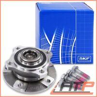 SKF WHEEL BEARING KIT INCL. HUB FRONT BMW 5-SERIES E60 E61 520-550