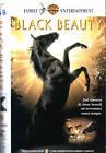 Black Beauty (1994) VHS Warner Bros. Family 1a E - rara