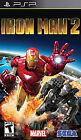 Iron Man 2 UMD PSP GAME SONY PLAYSTATION PORTABLE IM IM2