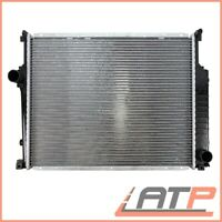 ENGINE COOLING COOLANT RADIATOR BMW 3 SERIES E30 320-325 5 E34 530 V8 7 E32 730