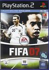 PS2 PS 2 FIFA 07