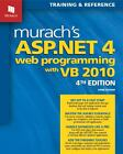Murach's ASP. NET 4 Web Programming with VB 2010 by Anne Boehm (2011, Paperback)
