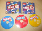 Smash Hits - The 80's (3 X CD ' Various Artists)