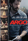 Argo (DVD, 2013) Widescreen Ben Affleck John Goodman