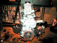 TOYOTA 22R 22RE REBUILD ENGINE MANUAL BOOK DVD