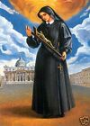SANTINO HOLY CARD BEATA ANNA ROSA GATTORNO