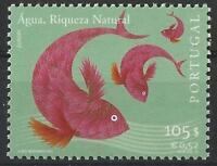 Cept 2001 ** 2503 Portugal Einzelmarke Postfrisch siehe scan