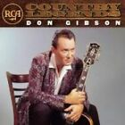 Don Gibson - RCA Country Legends (2001)