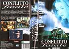 Conflitto fatale (1999) VHS CVC. Cameron THOR