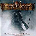 Fluch Der Karibik 3/Pirates Of The Caribbean: Am Ende Der Welt/At World's End CD