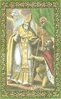 SANTINO HOLY CARD SAN REMIGIO - VESCOVO