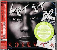 ROBERTA FLACK-LET IT BE ROBERTA-JAPAN CD BONUS TRACK F30