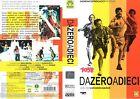 Da Zero a Dieci (2001) VHS Fandango Luciano LIGABUE - rara