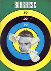 """"""" IL BORGHESE N° 29 /16/LUG/1964 """" Periodico Politico e Culturale"""