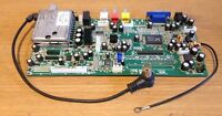 "19"" LCD TV PART MAIN AV BOARD AND SMALL SIGNAL BOARD - CFP190W01"