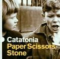 Catatonia - Paper Scissors Stone - CD