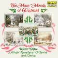 Shaw,R. - The Many Moods of Christmas (OVP)