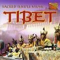 Various - Sacred Temple Music of Tibet - CD