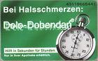 SCHEDA TELEFONICA PHONE CARD TELEFONKARTE DEUTSCHE 12 DM - DOLO-DOBENDAN - 1993