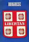 """"""" IL BORGHESE N° 04 / 28/GEN/1965 """" Periodico Politico e Culturale"""