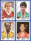 FIGURINE PANINI - SPORT EUROFOOTBALL 82 - LOTTO 1