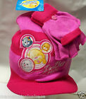 bonnet + gants zhu zhu pets neufs 4- 10 ans