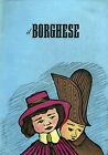 """"""" IL BORGHESE N° 32 / 09/AGO/1962 """" Periodico Politico e Culturale"""