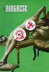 """"""" IL BORGHESE N° 43 /22/OTT/1964 """" Periodico Politico e Culturale"""