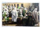 Algérie - Biskra - Le Marché