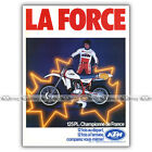 PUB KTM 125 GS 125 RVGS 125GS RV ENDURO - Ad / Publicité Moto de 1982