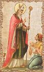 SANTINO HOLY CARD SAN DONATO - VESCOVO E MARTIRE