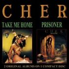 Cher - Take Me Home/Prisoner (The Casablanca Years) [CD On Demand] (CD 2006)