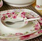 """56 Piece"" European Top Grade Bone Porcelain Dinner Sets/Table Ware"