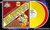 CBR UNDERGROUND ELECTRO VOL.3/Electro,Rap,Funk,VOCODER*