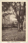 67 Saverne (Zabern) Chateau, Coté Jardin - Schloss, Gartenseite - 1918