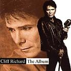 Cliff Richard - The Album CD - EMI (1998)
