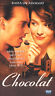 Chocolat (2000) VHS Eagle Video  Juliette BINOCHE Johnny DEEP - NEW cellofanata