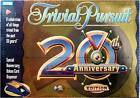 TRIVIAL PURSUIT ~ 20th ANNIVERSARY EDITION ~ CELEBRATION OF THE LAST 20 YEARS
