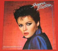 Sheena Easton - LP  You Could Have Been With Me / EMI 1981
