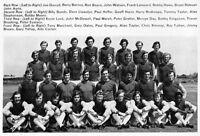 WEST HAM UNITED FOOTBALL TEAM PHOTO>1971-72 SEASON